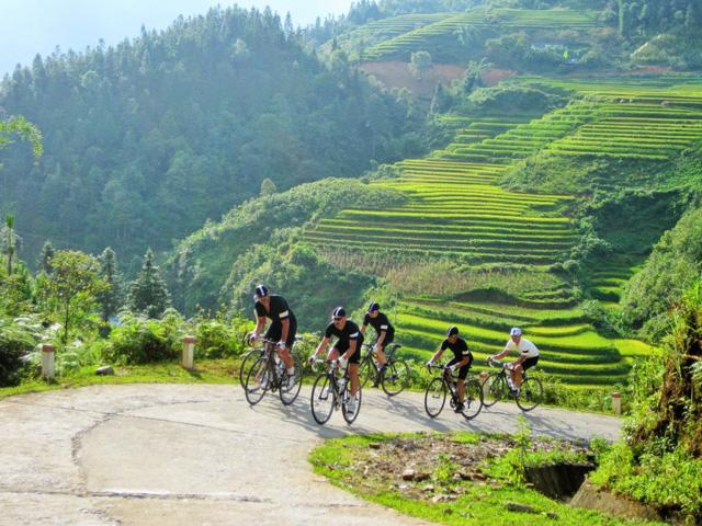Những cung đường đạp xe tuyệt đỉnh tại Việt Nam - ảnh 4