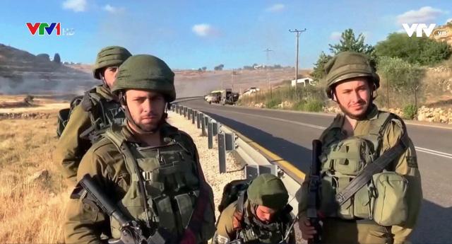 Israel đẩy nhanh sáp nhập Bờ Tây: Trung Đông đứng trước những bất ổn mới? - Ảnh 3.