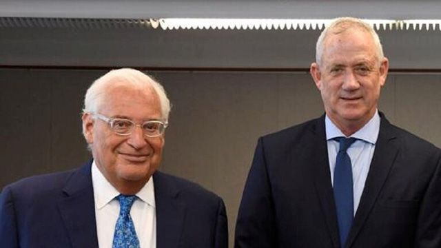 Israel đẩy nhanh sáp nhập Bờ Tây: Trung Đông đứng trước những bất ổn mới? - Ảnh 1.