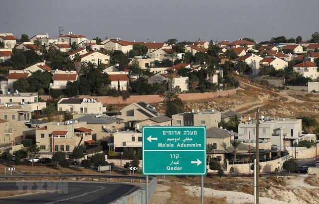 Israel đẩy nhanh sáp nhập Bờ Tây: Trung Đông đứng trước những bất ổn mới? - Ảnh 4.