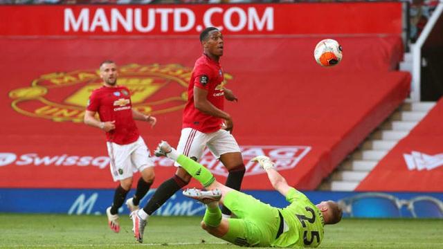 Brighton - Man Utd: Thừa thắng tiến lên (02h15 ngày 1/7, Vòng 32 Ngoại hạng Anh) - Ảnh 1.