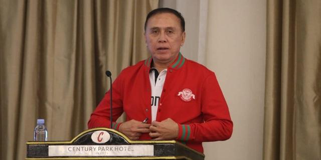 LĐBĐ Indonesia hòa giải với HLV Shin Tae-yong - Ảnh 2.