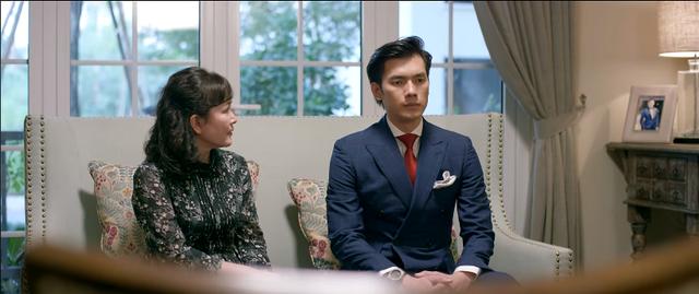 Tình yêu và tham vọng - Tập 30: Hủy bỏ hôn ước với Tuệ Lâm, Minh chạy đến bên Linh tìm bình yên - ảnh 1