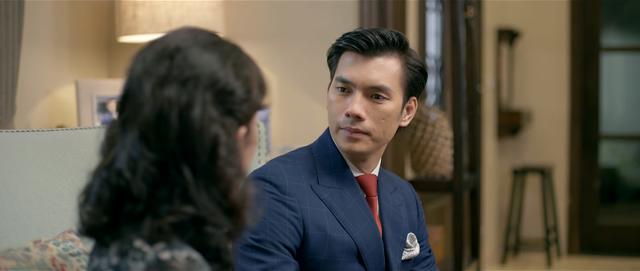 Tình yêu và tham vọng - Tập 30: Hủy bỏ hôn ước với Tuệ Lâm, Minh chạy đến bên Linh tìm bình yên - ảnh 2