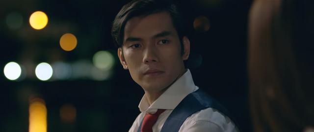 Tình yêu và tham vọng - Tập 30: Hủy bỏ hôn ước với Tuệ Lâm, Minh chạy đến bên Linh tìm bình yên - ảnh 4