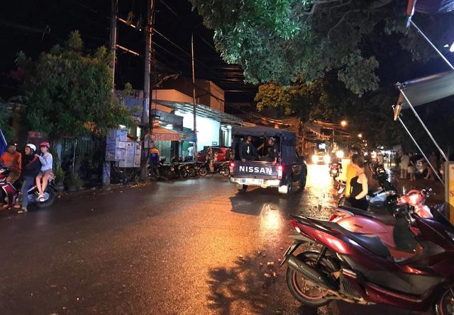 Vụ hỗn chiến bằng dao rựa, bom xăng tại Đắk Lắk: Khởi tố, bắt tạm giam 12 đối tượng - Ảnh 2.