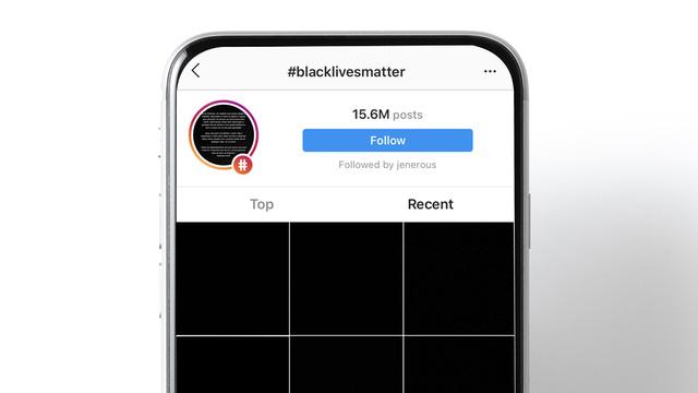 Fans K-POP chiếm lĩnh Hashtag #WhiteLivesMatter - Ảnh 1.