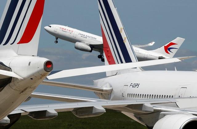 Hậu COVID-19: Ngành hàng không thế giới vẫn bộn bề trở ngại - Ảnh 5.