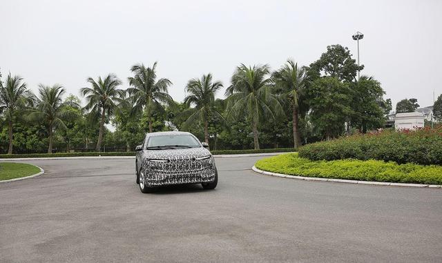 Truyền thông quốc tế: VinFast hướng đến tương lai tươi sáng với dự án ô tô điện - Ảnh 2.