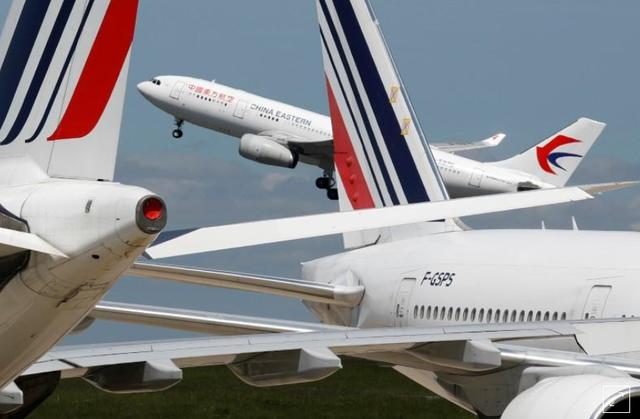 """Mỹ """"cấm cửa"""" hàng loạt hãng hàng không của Trung Quốc - Ảnh 2."""