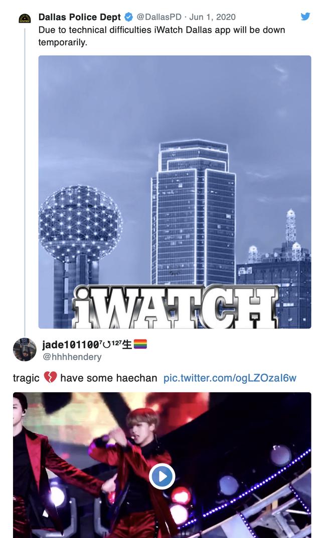 Fans K-POP chiếm lĩnh Hashtag #WhiteLivesMatter - Ảnh 7.