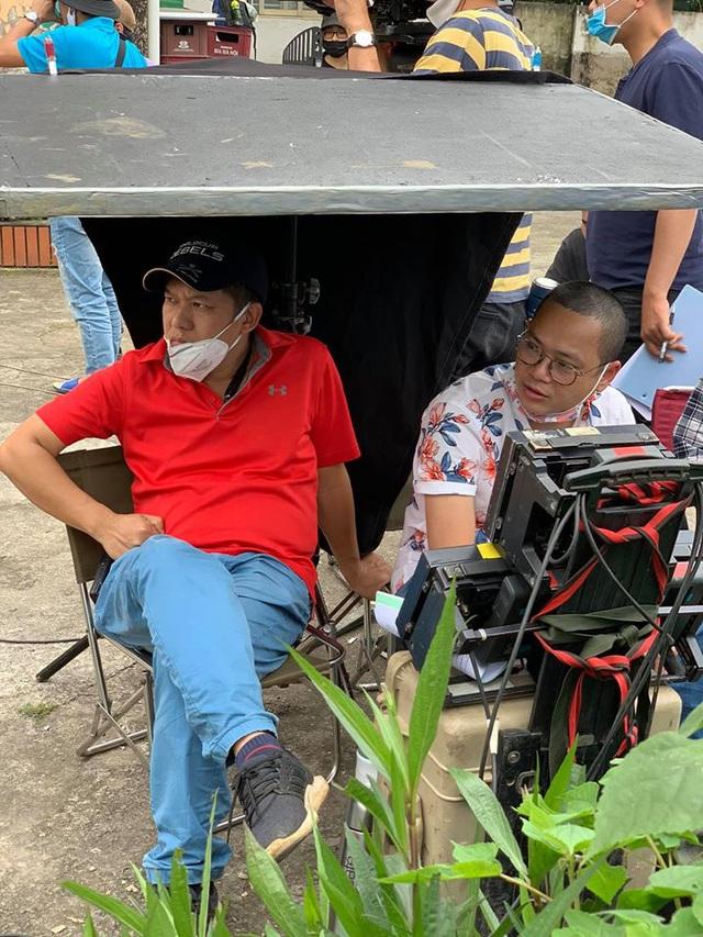 Kết thúc quay Những ngày không quên, Mr Kilogram - Việt Bắc hé lộ loạt ảnh hiếm hậu trường - Ảnh 21.