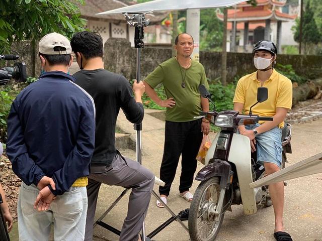 Kết thúc quay Những ngày không quên, Mr Kilogram - Việt Bắc hé lộ loạt ảnh hiếm hậu trường - Ảnh 20.