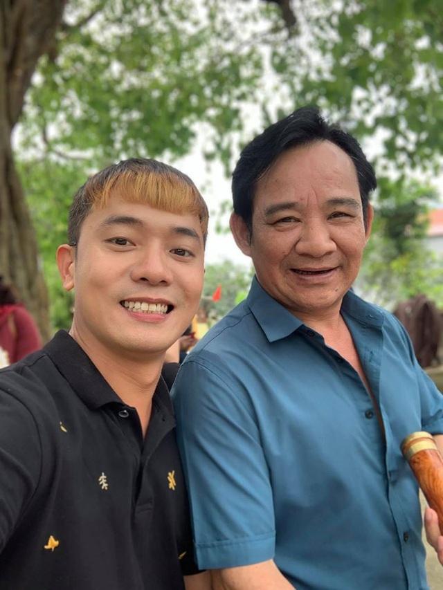 Kết thúc quay Những ngày không quên, Mr Kilogram - Việt Bắc hé lộ loạt ảnh hiếm hậu trường - Ảnh 18.