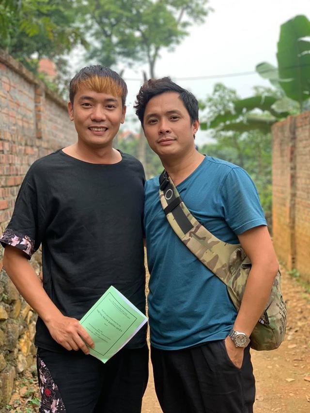 Kết thúc quay Những ngày không quên, Mr Kilogram - Việt Bắc hé lộ loạt ảnh hiếm hậu trường - Ảnh 16.