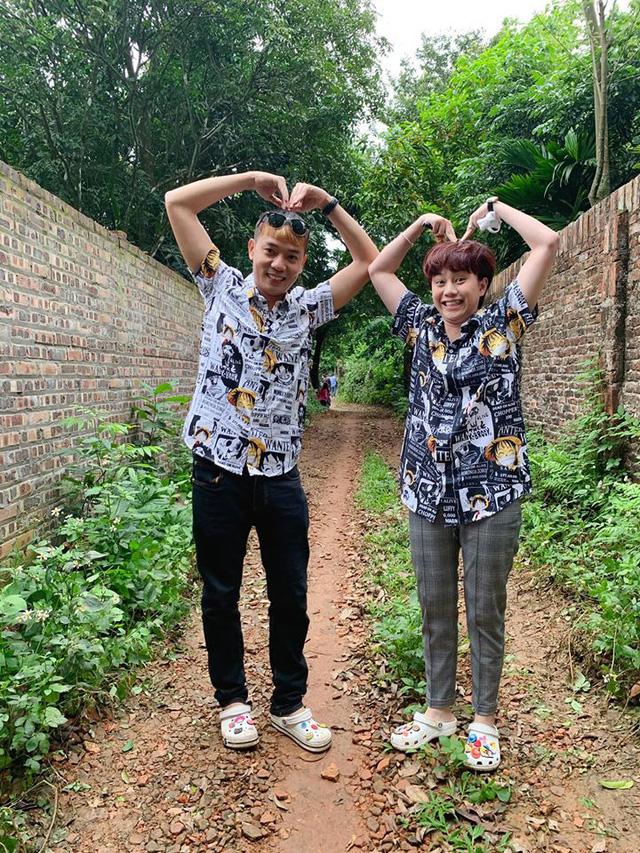 Kết thúc quay Những ngày không quên, Mr Kilogram - Việt Bắc hé lộ loạt ảnh hiếm hậu trường - Ảnh 15.