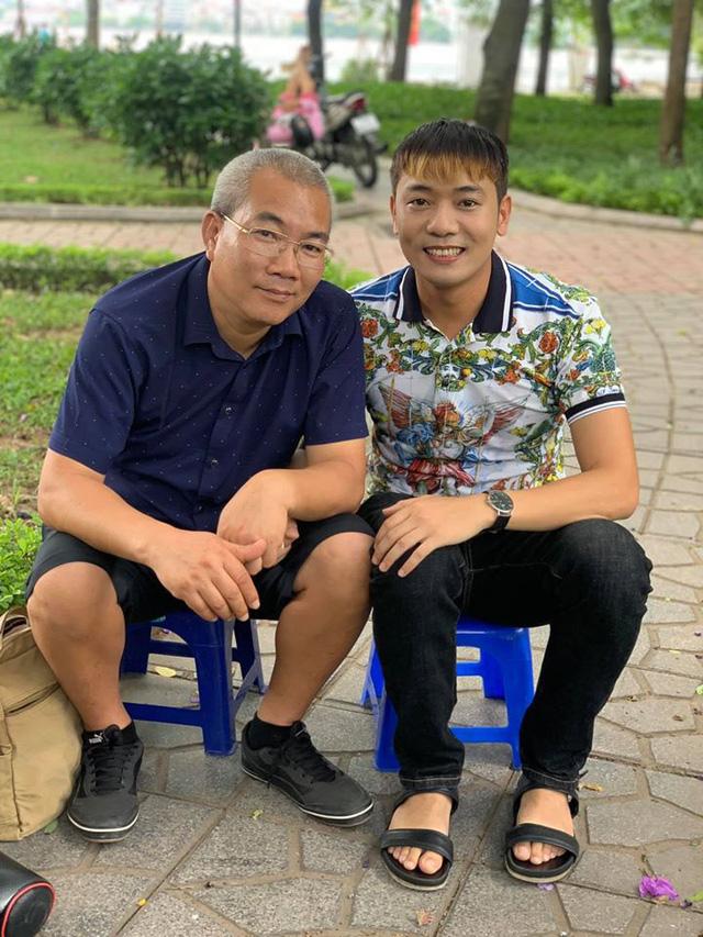 Kết thúc quay Những ngày không quên, Mr Kilogram - Việt Bắc hé lộ loạt ảnh hiếm hậu trường - Ảnh 13.