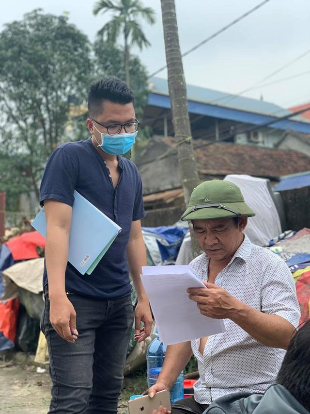 Kết thúc quay Những ngày không quên, Mr Kilogram - Việt Bắc hé lộ loạt ảnh hiếm hậu trường - Ảnh 11.