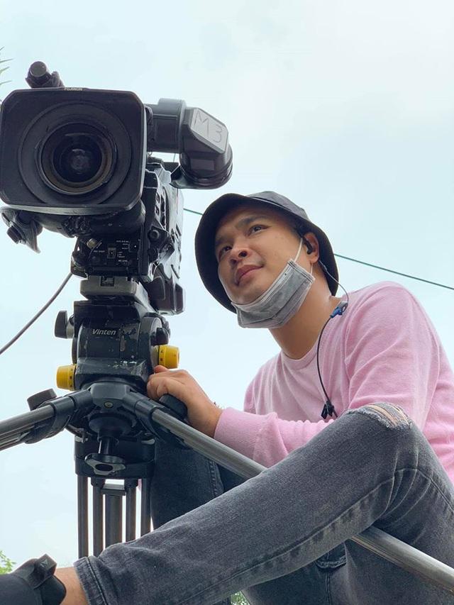Kết thúc quay Những ngày không quên, Mr Kilogram - Việt Bắc hé lộ loạt ảnh hiếm hậu trường - Ảnh 7.