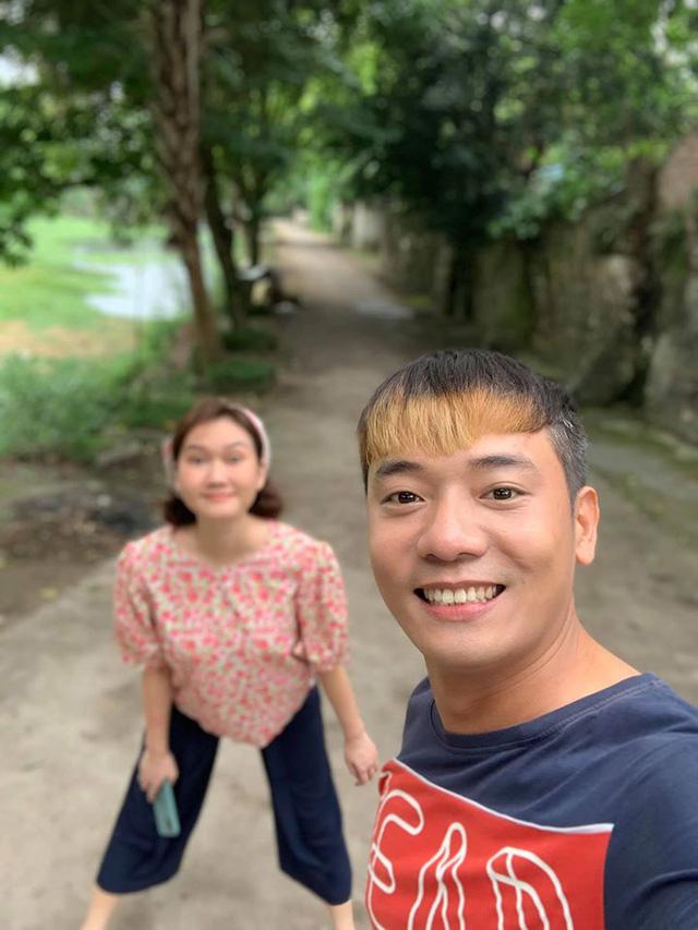 Kết thúc quay Những ngày không quên, Mr Kilogram - Việt Bắc hé lộ loạt ảnh hiếm hậu trường - Ảnh 3.