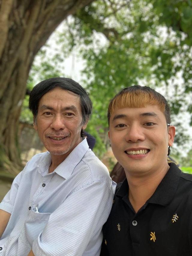 Kết thúc quay Những ngày không quên, Mr Kilogram - Việt Bắc hé lộ loạt ảnh hiếm hậu trường - Ảnh 1.