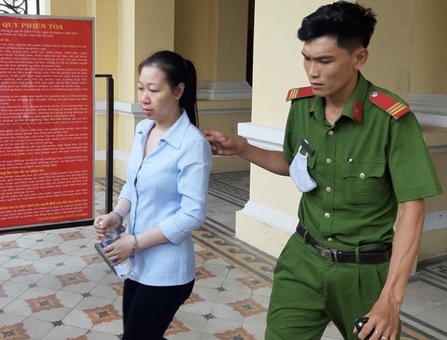 Gây thất thoát 10 tỷ đồng, nguyên Trưởng ban Bồi thường GPMB lãnh 7 năm 6 tháng tù - Ảnh 1.