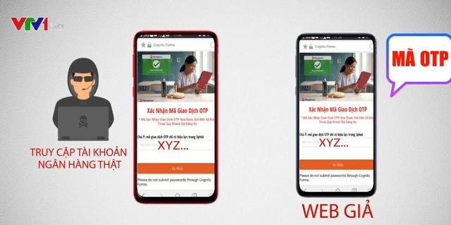 Bộ Công an cảnh báo thủ đoạn giả mạo Western Union, lừa đảo giới bán hàng online - Ảnh 1.