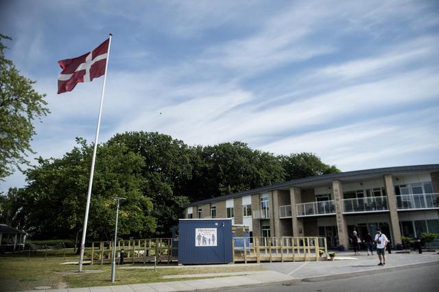 Đan Mạch đạt kỷ lục xanh về giảm phát thải CO2 trong sản xuất điện - Ảnh 1.
