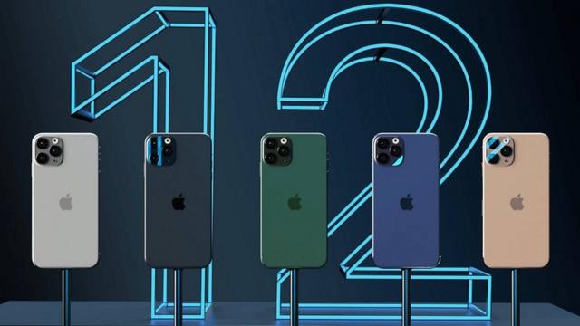 iPhone 12 lộ cấu hình và mức giá cả 4 phiên bản tin đồn - ảnh 1