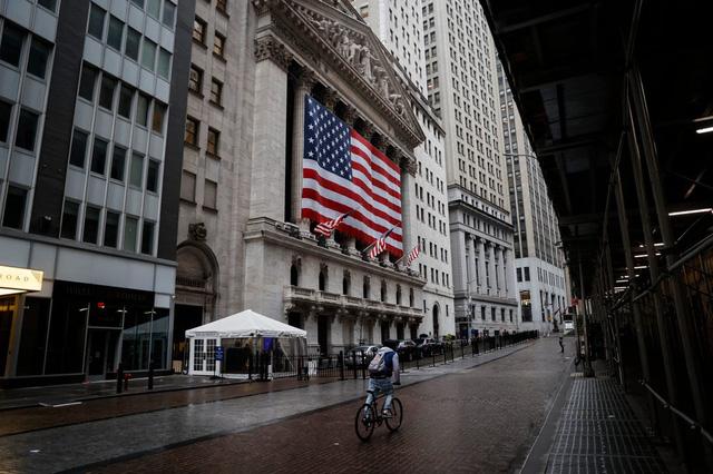 """Tổng thống Trump: Kinh tế Mỹ đang """"hồi phục mạnh mẽ"""" - ảnh 2"""