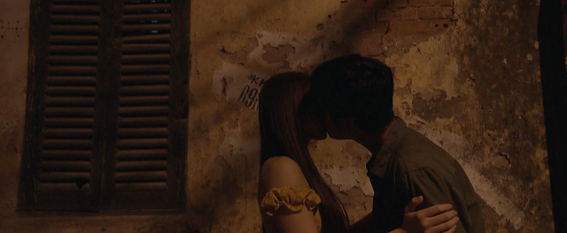 Cặp đôi nào sở hữu nhiều màn khóa môi nóng bỏng nhất Nhà trọ Balanha? - Ảnh 11.