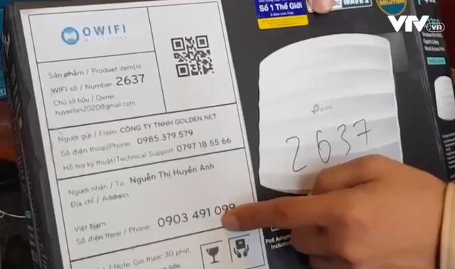 Dự án Owifi - Bẫy lừa đảo thời 4.0 - Ảnh 2.