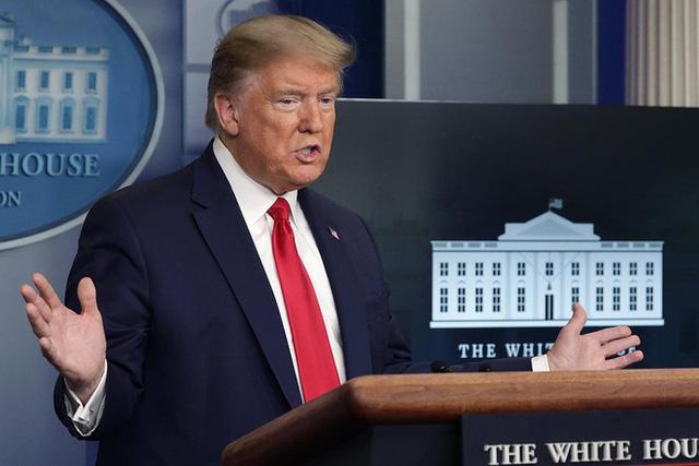 Tổng thống Mỹ tiếp tục dọa áp thuế ô tô của châu Âu - Ảnh 1.