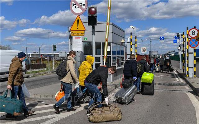 Hồi sinh không gian đi lại tự do Schengen cứu du lịch: Nước mở cửa, nước vẫn đóng? - ảnh 1