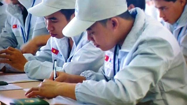 Tạm dừng tuyển lao động sang Hàn Quốc làm việc tại 10 quận, huyện - Ảnh 1.