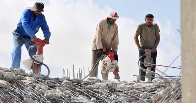 Ấn Độ thiếu lao động trầm trọng - Ảnh 1.