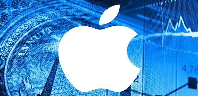 Bất chấp đại dịch COVID-19, cổ phiếu Apple lên cao mức kỷ lục - Ảnh 2.
