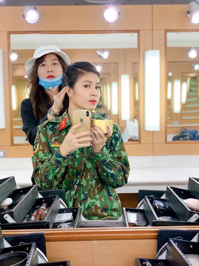 Những cô em gái xinh đẹp và tài năng của các MC, BTV nổi tiếng - Ảnh 3.
