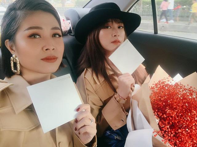 Những cô em gái xinh đẹp và tài năng của các MC, BTV nổi tiếng - Ảnh 4.