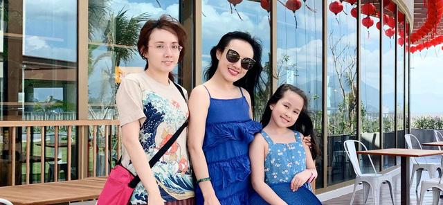 Những cô em gái xinh đẹp và tài năng của các MC, BTV nổi tiếng - Ảnh 9.