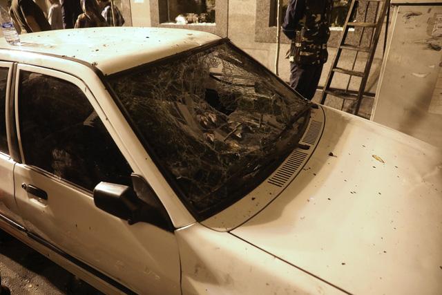 Nổ lớn tại phòng khám ở Iran, 19 người thiệt mạng - ảnh 4