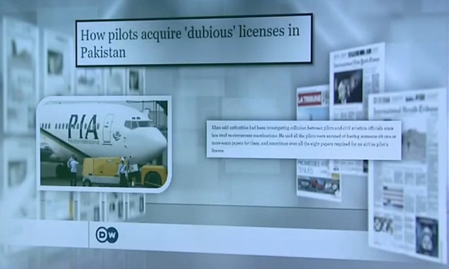 Báo chí quốc tế nói gì về vụ bê bối bằng phi công giả tại Pakistan? - Ảnh 4.
