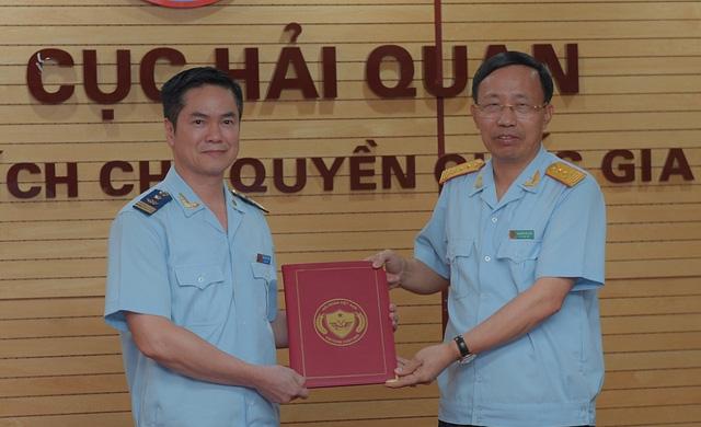 Bổ nhiệm nhân sự 2 cơ quan Trung ương - Ảnh 1.