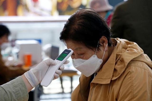 Hàn Quốc chính thức sử dụng thuốc Remdesivir điều trị COVID-19 - Ảnh 1.