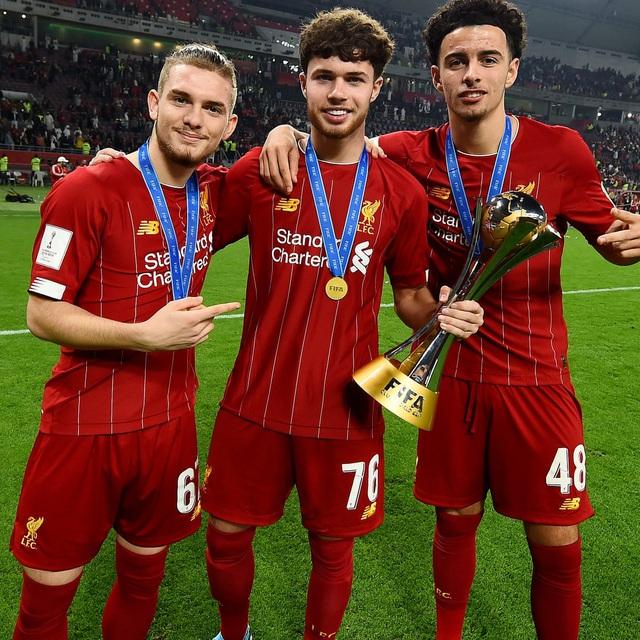Liverpool sẽ tạo điều kiện nhiều hơn cho các cầu thủ trẻ mùa tới - Ảnh 1.