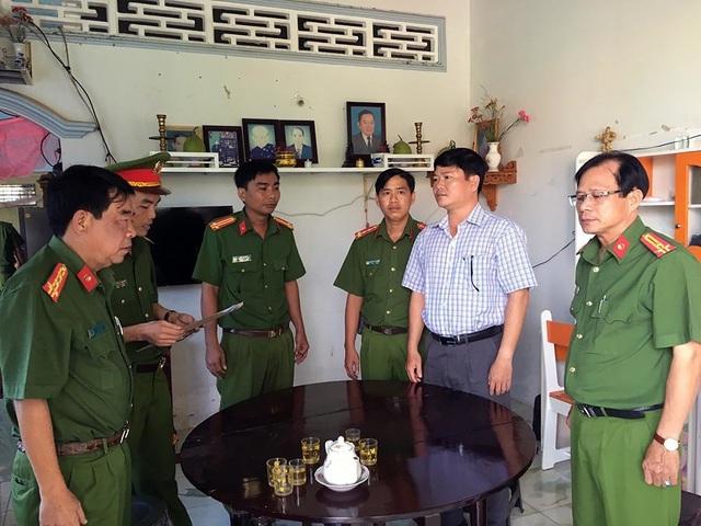 Cựu Chủ tịch TP Trà Vinh bị cáo buộc chủ mưu vụ thất thoát hơn 70 tỷ đồng - Ảnh 1.