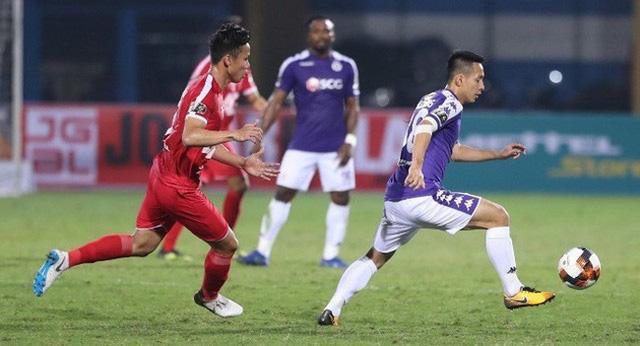 Lịch thi đấu và trực tiếp vòng 8 V.League 2020: CLB Viettel - CLB Hà Nội, Hoàng Anh Gia Lai - Hồng Lĩnh Hà Tĩnh - Ảnh 2.