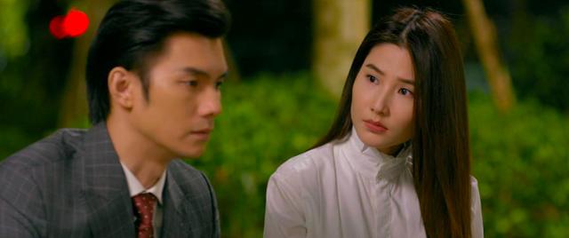 Tình yêu và tham vọng - Tập 30: Hủy bỏ hôn ước với Tuệ Lâm, Minh chạy đến bên Linh tìm bình yên - ảnh 13