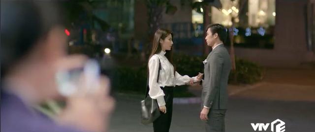 Tình yêu và tham vọng - Tập 30: Hủy bỏ hôn ước với Tuệ Lâm, Minh chạy đến bên Linh tìm bình yên - ảnh 8