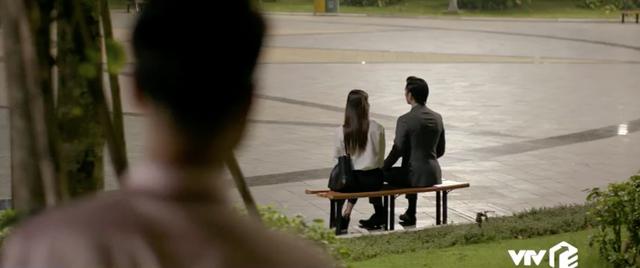 Tình yêu và tham vọng - Tập 30: Hủy bỏ hôn ước với Tuệ Lâm, Minh chạy đến bên Linh tìm bình yên - ảnh 14
